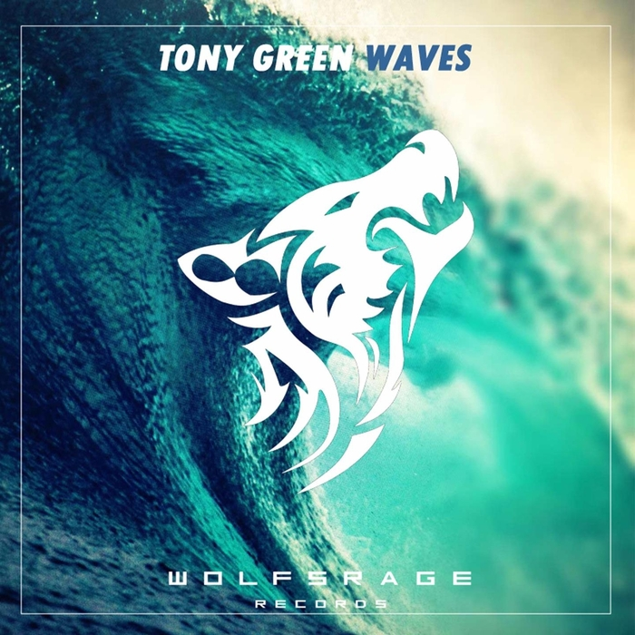 Tony Green - Waves [361459 3855113]